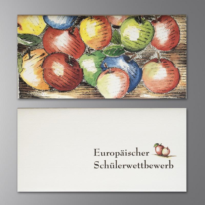 Illustration Früchte