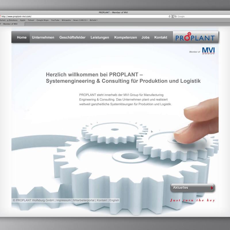 Website Proplant