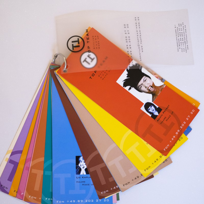 Setcards
