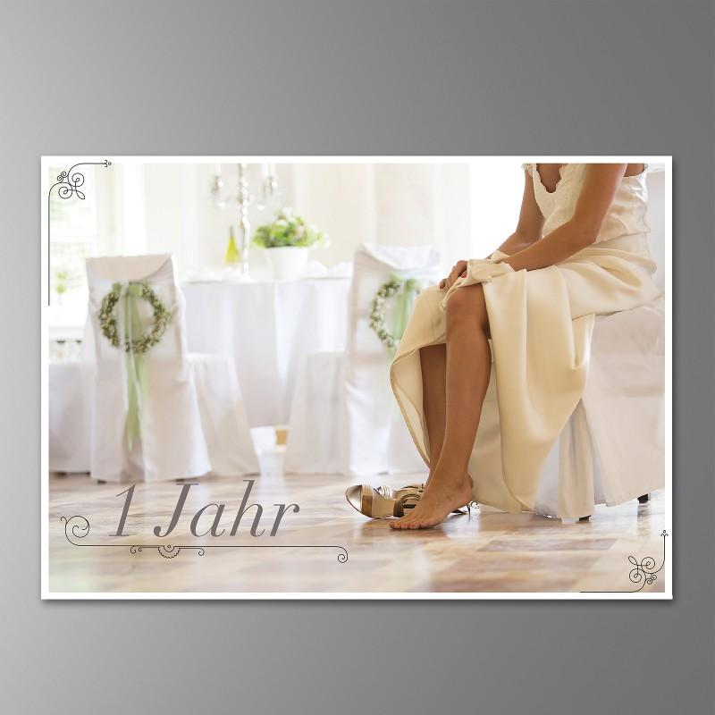 Hochzeit Reminder