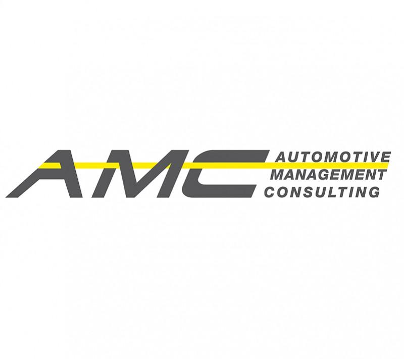 AMC Logoentwicklung