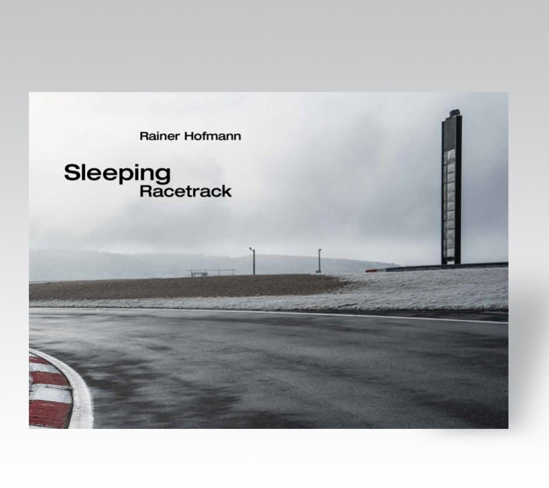 Sleeping Racetrack