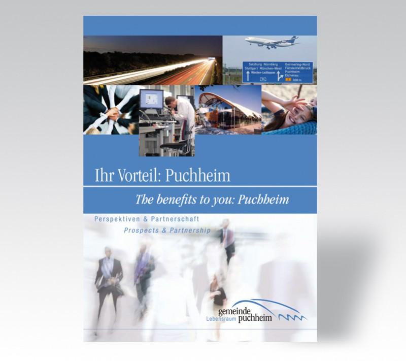 Wirtschaftsstandort Puchheim