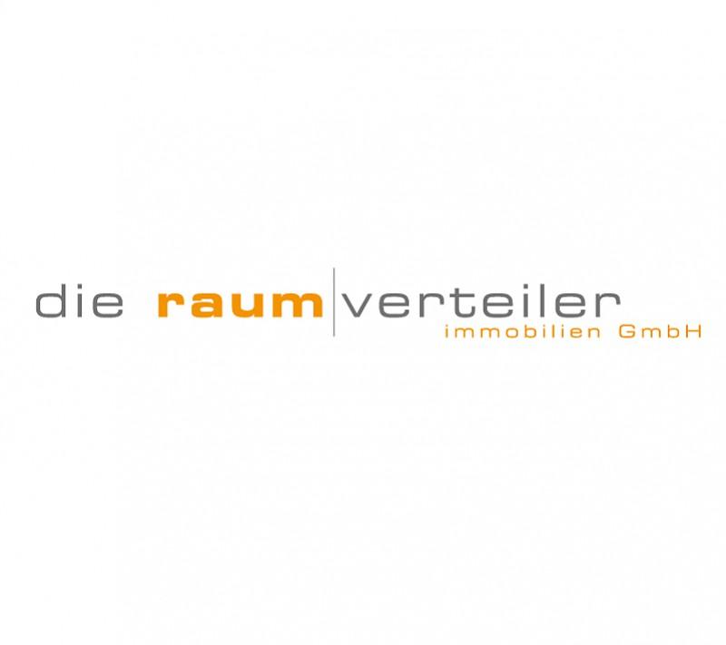Logo die raumverteiler