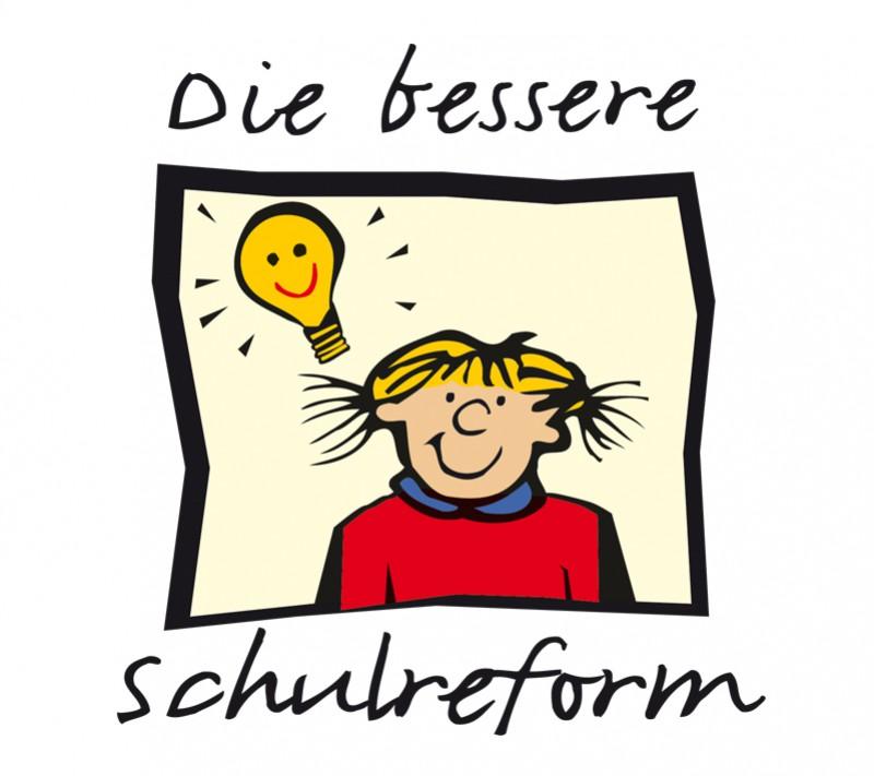 Logo Die bessere Schulreform