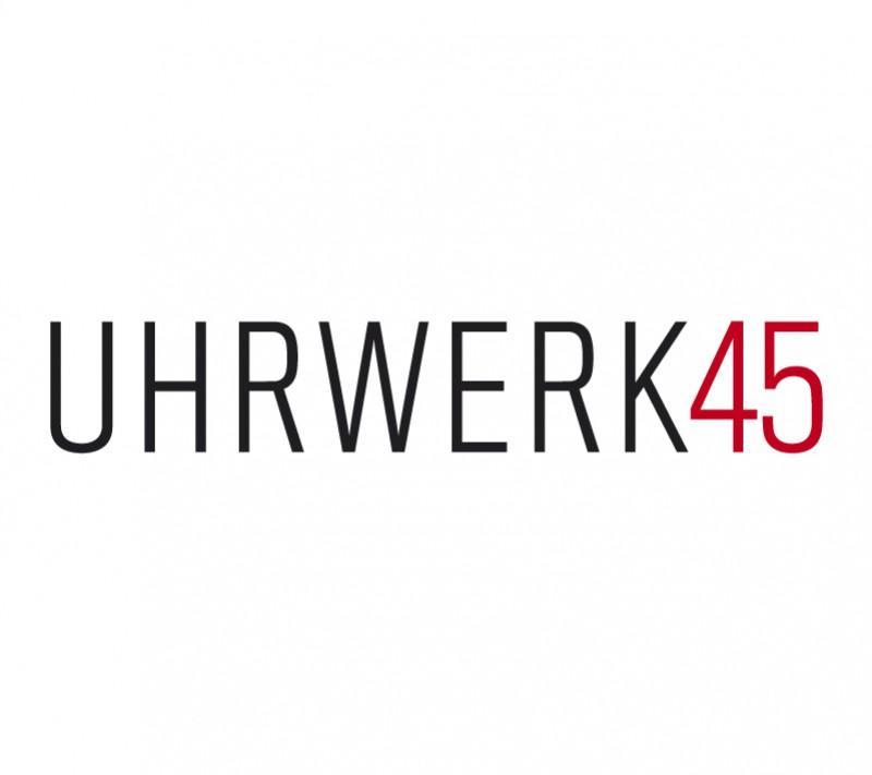Logo Uhrwerk 45