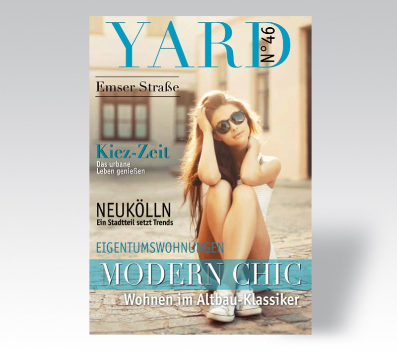 Yard 46
